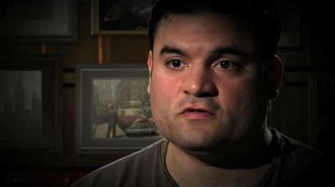 Mafia II Developer Diary 1 Story and Characters