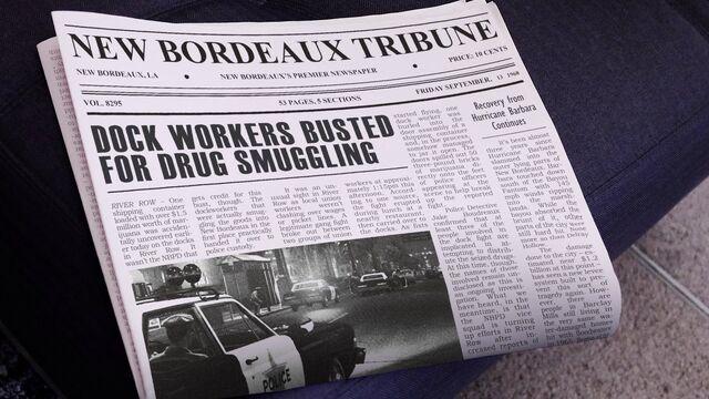 File:Tribune - Vol 8295 Front.jpg