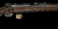 K98 Rifle