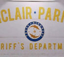 Sinclair Parish Sheriff's Department