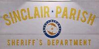 Sinclair Parish Sheriff's Department