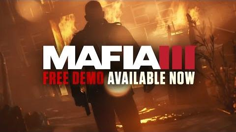 Mafia 3 Free Demo Trailer