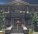 Sacriste Sanatorium