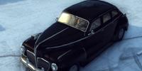 Culver Empire Detective Special