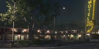 Quik Lodge Motel