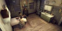 Scaletta Family Apartment