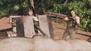 Aldridge's Mercenaries 5