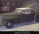 Jefferson Provincial