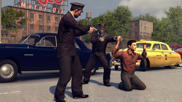 File:Police Arrest (Mafia II).jpg