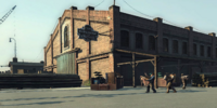 The Warehouse and Storage Co.