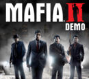 Mafia II Demo