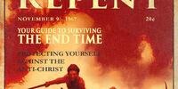 Repent Magazines