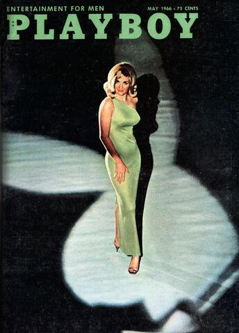 File:Playboy May 1966.jpg