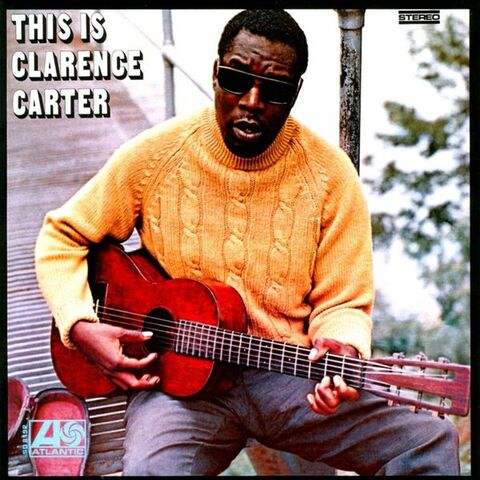 File:Clarence Carter - This is Clarence Carter.jpg