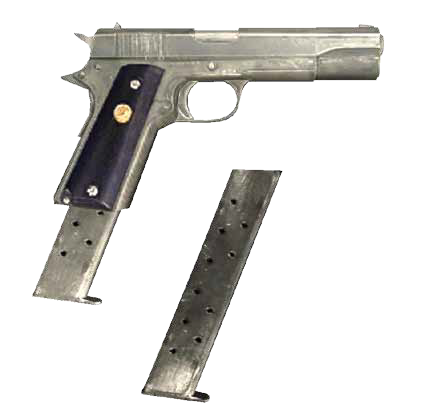 File:Mafia II - 1911 Special.png