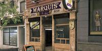 Marquis' Fine Liquors