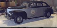 Culver Empire Police Special