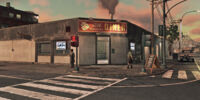 Joey's All American Diner