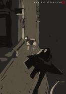Mafia II Artwork 09