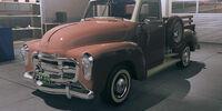 Bulworth Buckliner 150