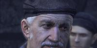 Old Dockworker