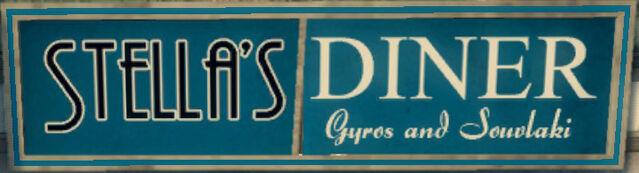 File:Stella's Diner Sign.jpg