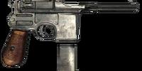 C96 Pistol