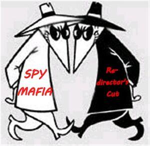 Spy Mafia