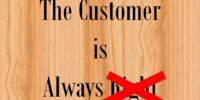 Customer is Always Wrong Mafia
