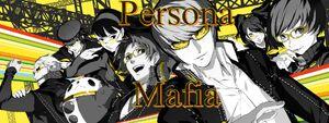 Persona mafia