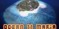 Ocean 11 Mafia