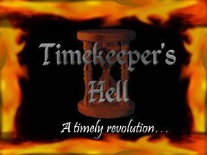Thumb-Timekeeper s