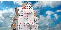 House of Cards Mafia