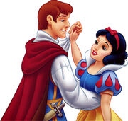 Snow-White-Prince