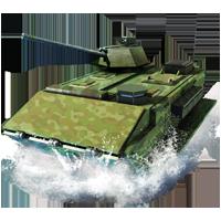 Huge item waterborntank 01