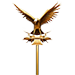 Standard 75x75 collect standards eaglestandard 01