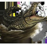 Huge item nilecrocodile 01