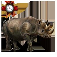 Huge item rhinoceros 01