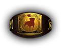 Mw tournament Belt cruiser