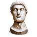 Standard 75x75 collect greatrulers constantinethegreat 01