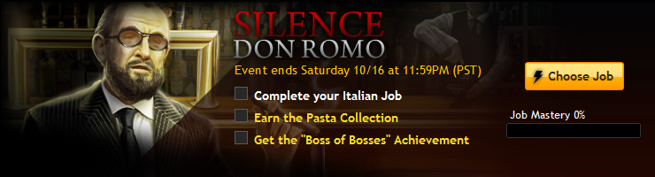 Silence Don Romo