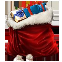Huge item santassack 01