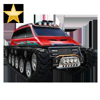 Huge item catacrawler gold 01