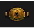 Mw tournament Belt welter