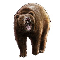 Huge item grizzlymaneater 01