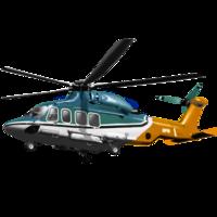 Mw item elicottero 400