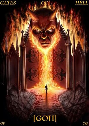 GATES OF HELL 9