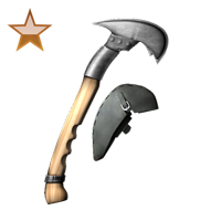 Huge item hackblade bronze 01