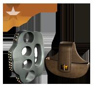 Huge item stunknuckles bronze 01