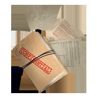 Huge item confidentialrecords 01